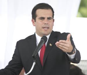 El camino empedrado del gobernador