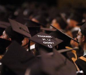 Universidad Ana G. Méndez cancela sus ceremonias de graduación