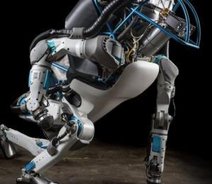 Conoce a Atlas, el humanoide que ha sorprendido al mundo