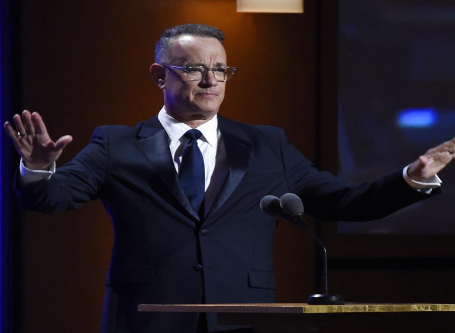 Disney quiere que Tom Hanks sea Geppetto en su nuevo film Pinocchio (semisquare-x3)