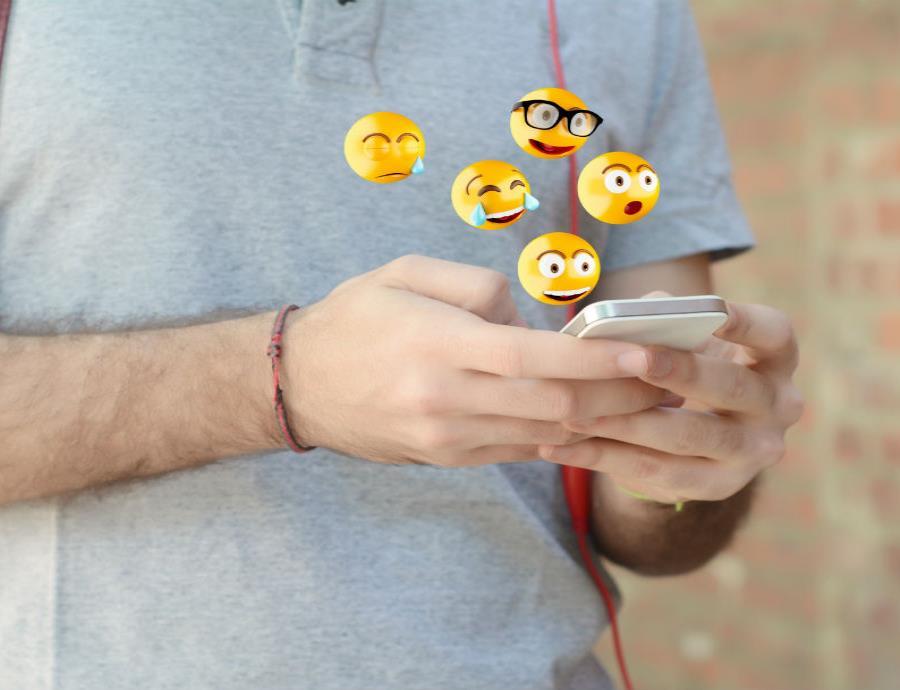 Facebook e Instagram restringirán el uso de emojis sexualmente sugerentes