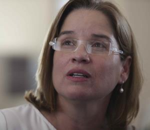 Hospitalizan a Carmen Yulín Cruz por deshidratación