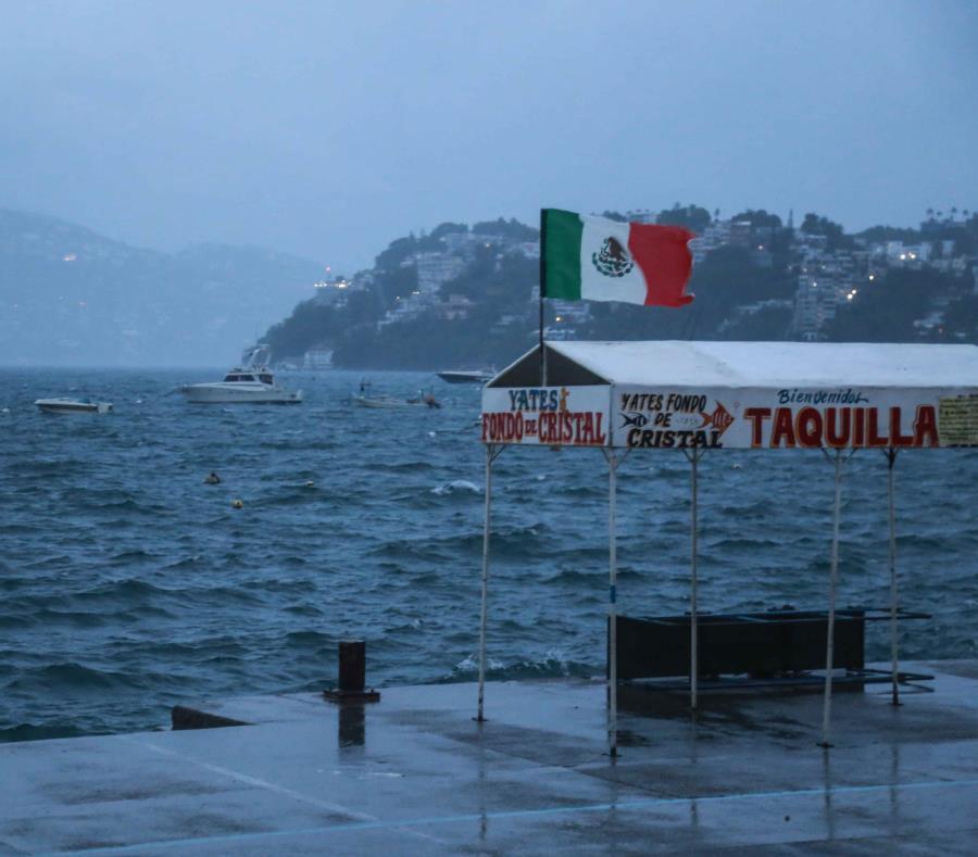 Resultado de imagen para inundaciones en mexico lorena