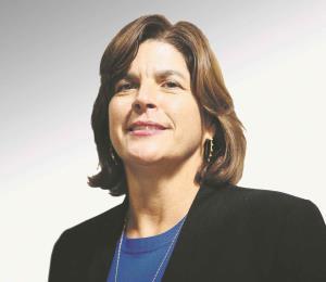 Gigi Fernández y la Comisión de la Igualdad