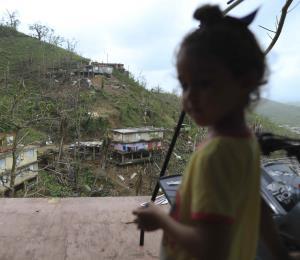 El desarrollo humano: una hoja de ruta para Puerto Rico