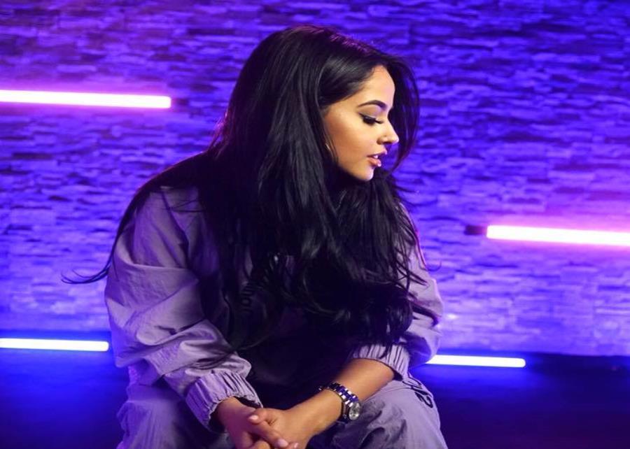 """La intérprete de """"Sin Pijama"""" y """"La respuesta"""" fue la encargada de revelar la noticia a través de sus redes sociales. (GFR Media) (semisquare-x3)"""