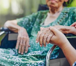 COVID-19: un nuevo desafío para el cuidador