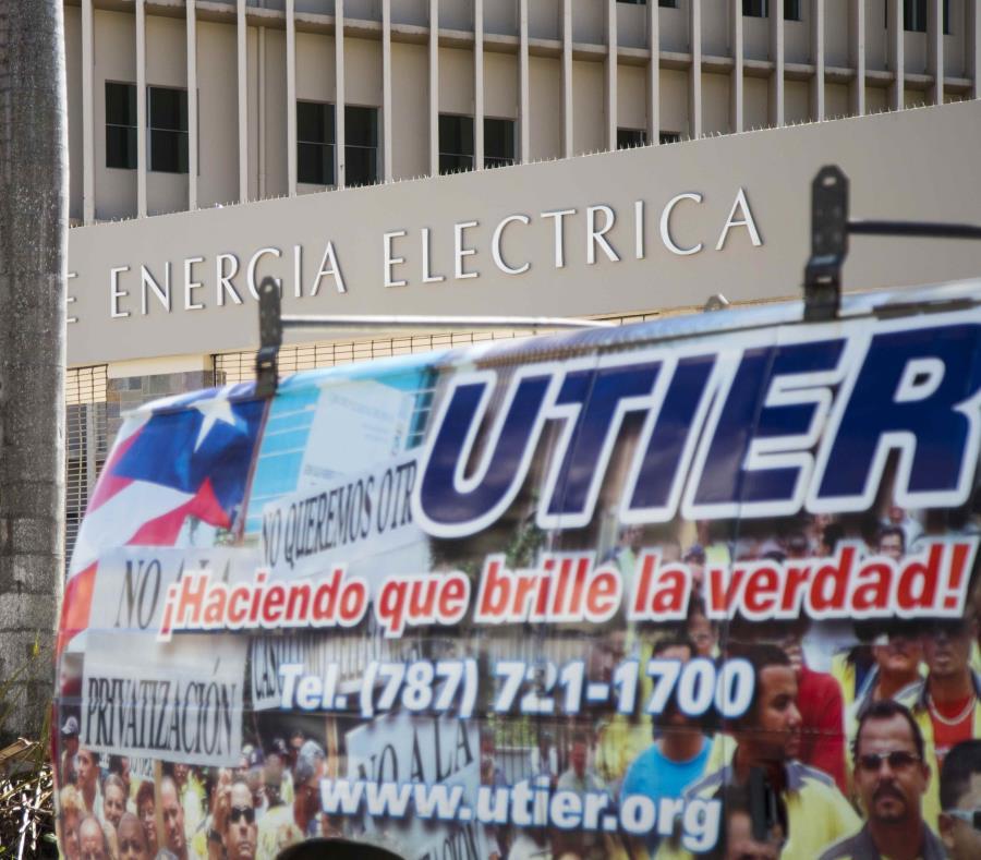 La Utier inició hoy paro de 24 horas. (GFR Media) (semisquare-x3)