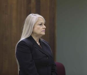 Diez momentos clave durante la vista para arresto contra Wanda Vázquez Garced