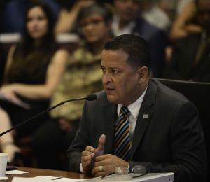 El Senado confirma a Henry Escalera como comisionado de la Policía