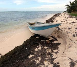 Viajes en yola… ¿hasta cuándo?