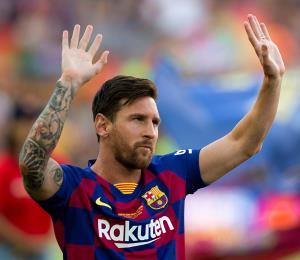 Messi quería que el Barcelona trajera nuevamente a Neymar