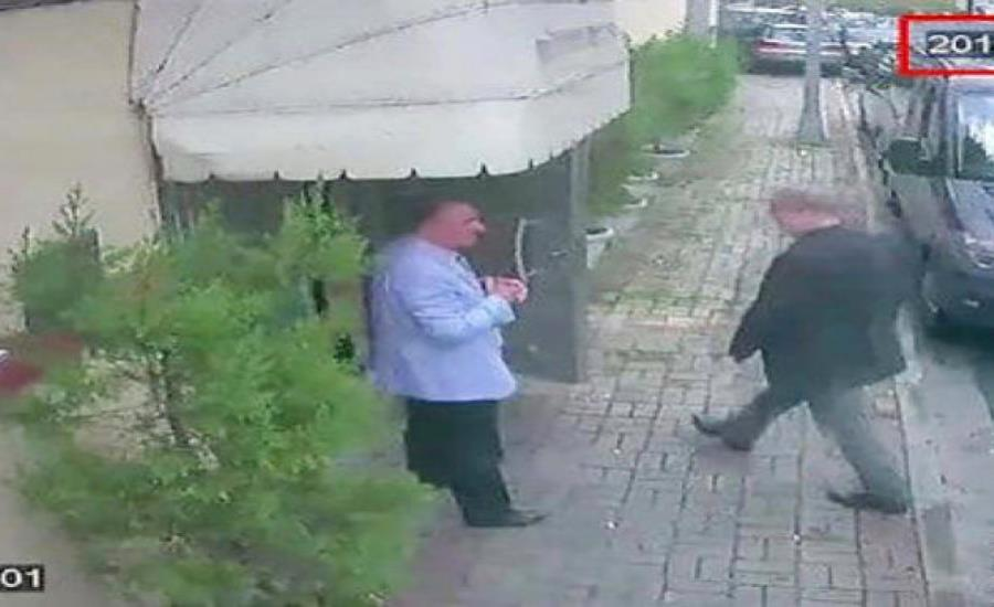 El periodista saudí, Jamal Khashoggi fue decapitado, según un diario turco (semisquare-x3)