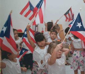 La reconstrucción de Puerto Rico