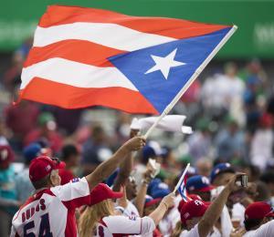 """Un """"picheo"""" a la vez por Puerto Rico"""
