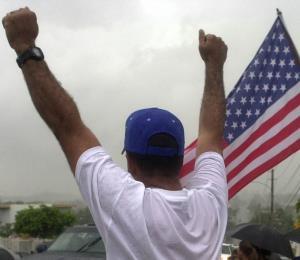 La petición estadista dominicana