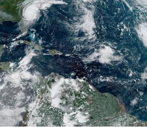 ¿Se formarán huracanes en noviembre?