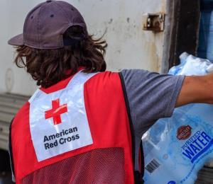 Cruz Roja desarrolla programas de capacitación ante el desastre
