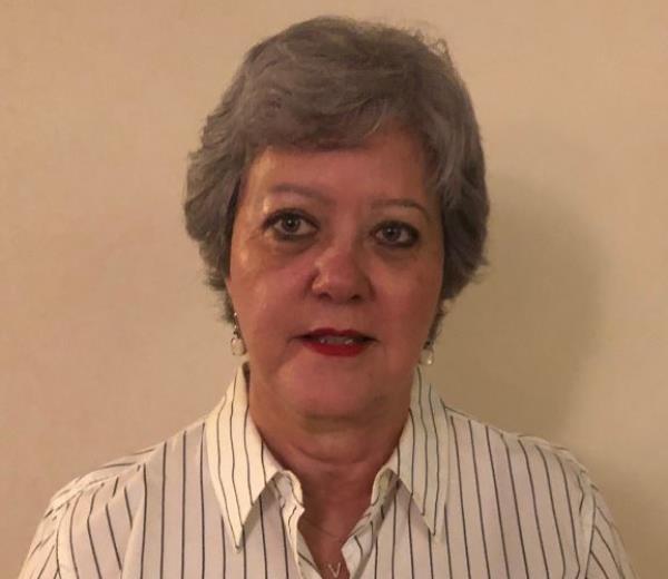 Vivian Rodríguez del Toro