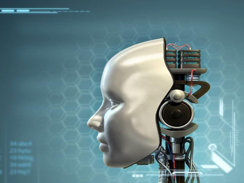 """En """"Robot Makers 3D. Robótica Empresarial…"""",  pueden  participar maestros que tengan un club o programa de robótica ya establecido en sus instituciones educativas.  (Suministrada) (semisquare-x3)"""