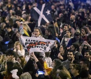 ¿Hacia dónde va Catalunya?