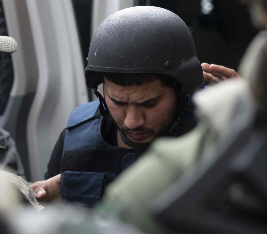 Los sospechosos fueron extraditados la semana pasada de República Dominicana a Puerto Rico (semisquare-x3)