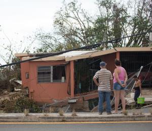 Urge la inspección de propiedades afectadas por el huracán María