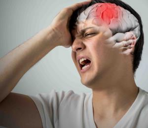 Derrames cerebrales son más graves en pacientes con coronavirus