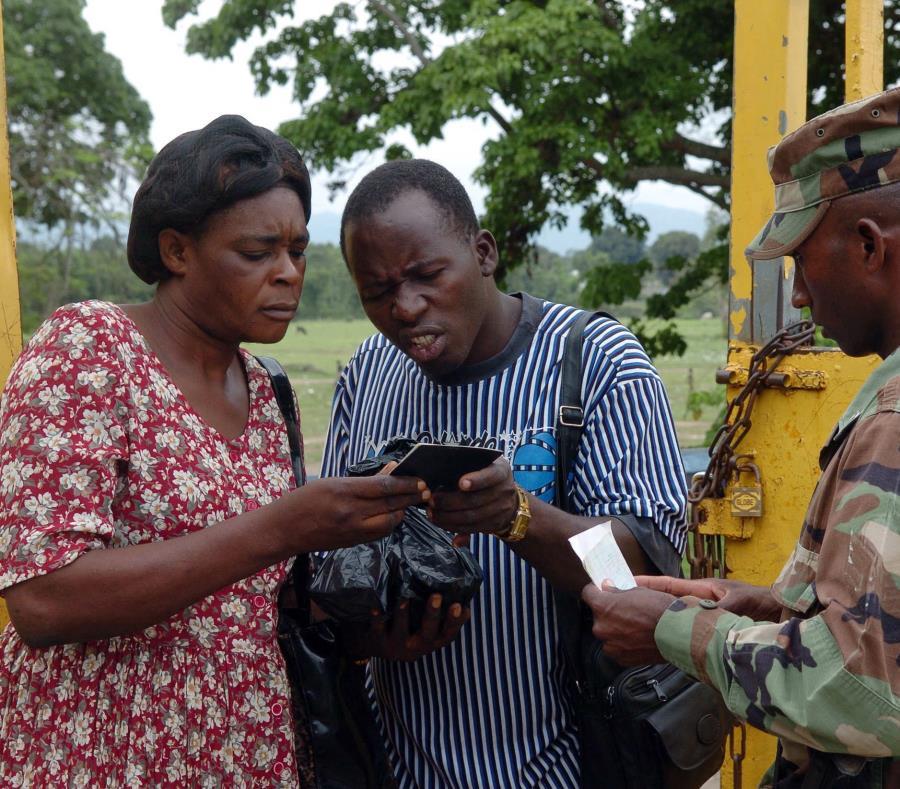 República Dominicana refuerza la vigilancia en la frontera con Haití por fin de año (semisquare-x3)
