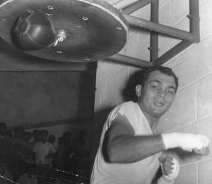 Carlos Ortiz fue pionero entre boricuas con dos títulos mundiales