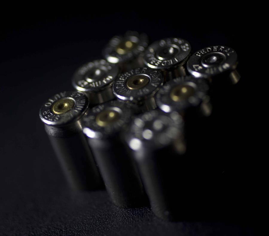 La víctima presentaba ocho impactos de bala en diferentes partes del cuerpo. (semisquare-x3)