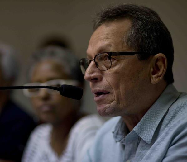 José E. Rivera Santana