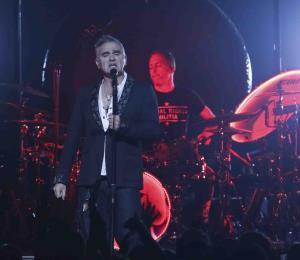 Morrissey desmintió apoyo a Kevin Spacey en acusaciones de acoso sexual