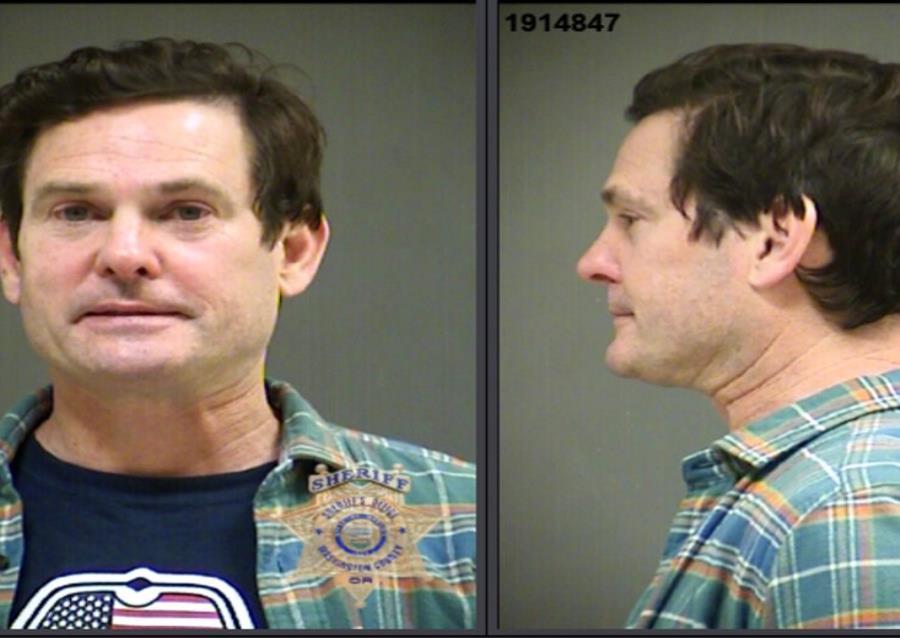 Henry Thomas, el niño de 'E.T.', arrestado por conducir borracho
