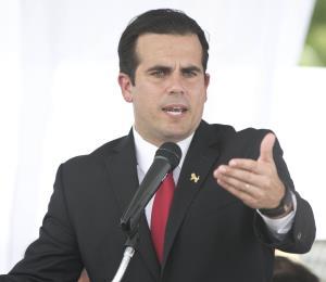 La Junta contra Rosselló