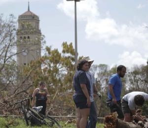 Titanes en la Universidad de Puerto Rico