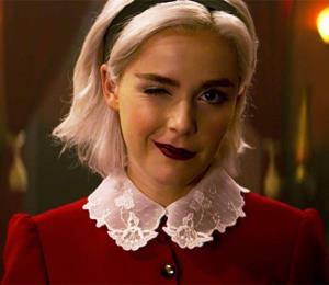 """Netflix anuncia el estreno de la tercera temporada de """"Chilling Adventures of Sabrina"""""""