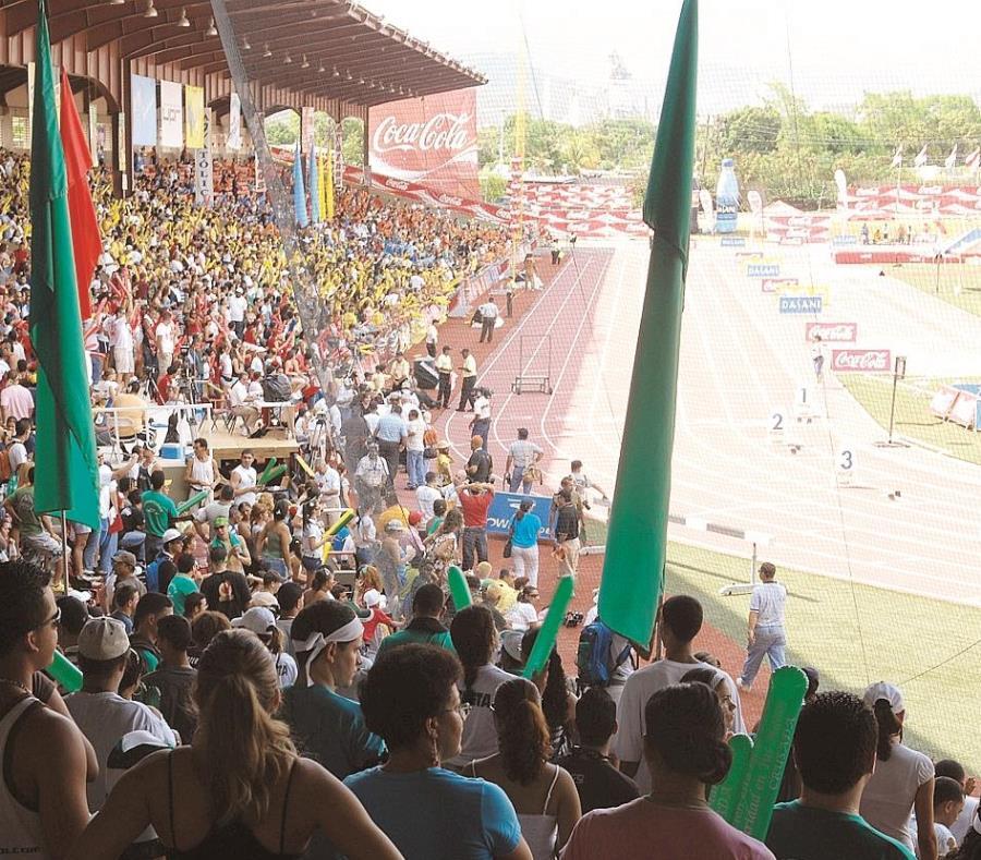 El estadio Paquito Montaner de Ponce ha albergado la mayoría de las últimas ediciones de las Justas de la LAI. (GFR Media) (semisquare-x3)