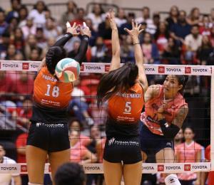 La liga del voleibol femenino tomará una decisión final sobre el torneo en junio