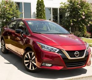 Nissan Versa se corona como ganador en los premios Automotive Best Buy en Estados Unidos