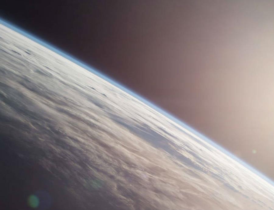 A finales del Pérmico los océanos perdieron alrededor del 80% de su oxígeno (semisquare-x3)