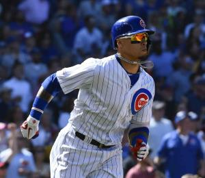 Los Cubs de Chicago dejan sobre el terreno a los Diamondbacks de Arizona