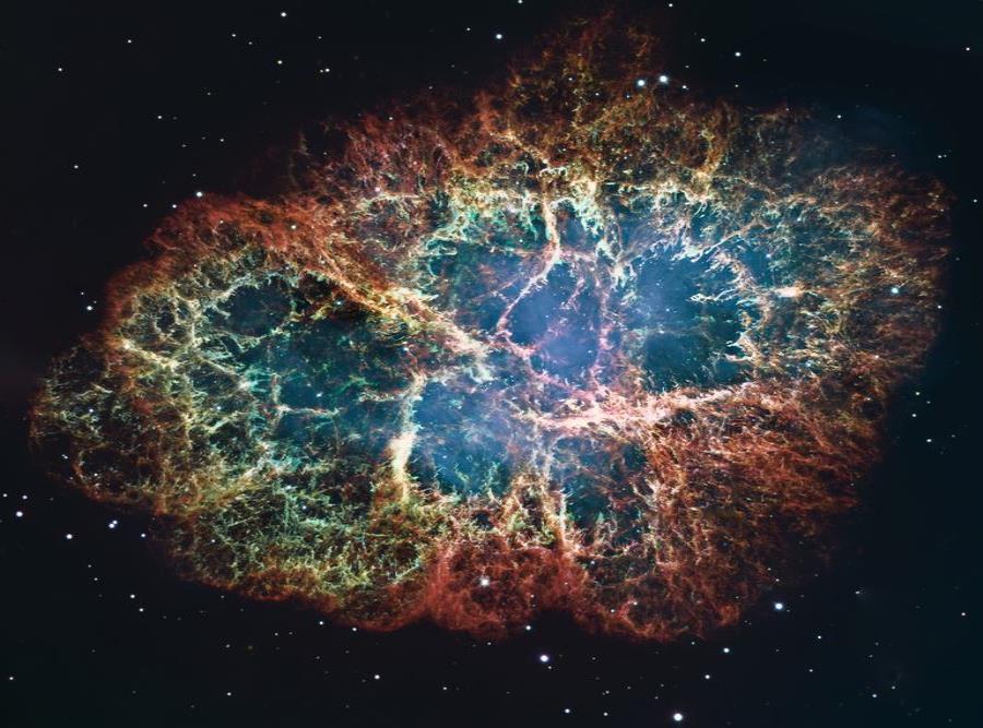 Descubren una estrella de neutrones tan grande que casi no debería existir