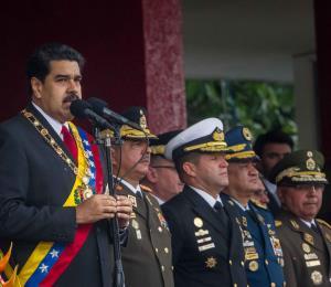Venezuela: Soberanía asesinada