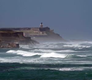 La energía de nuestro mar