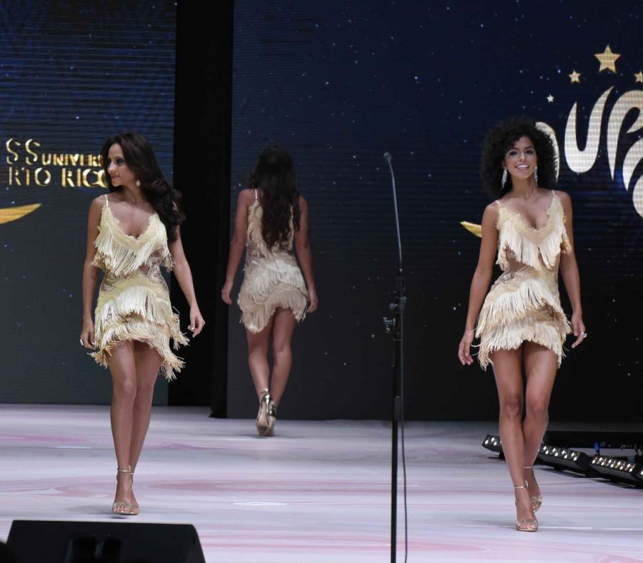 La candidata que resulte ganadora representará la isla el 17 de diciembre en Bangkok, Tailandia (semisquare-x3)