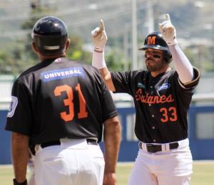 Florida y Mayagüez continúan su paso invicto en el béisbol Doble A