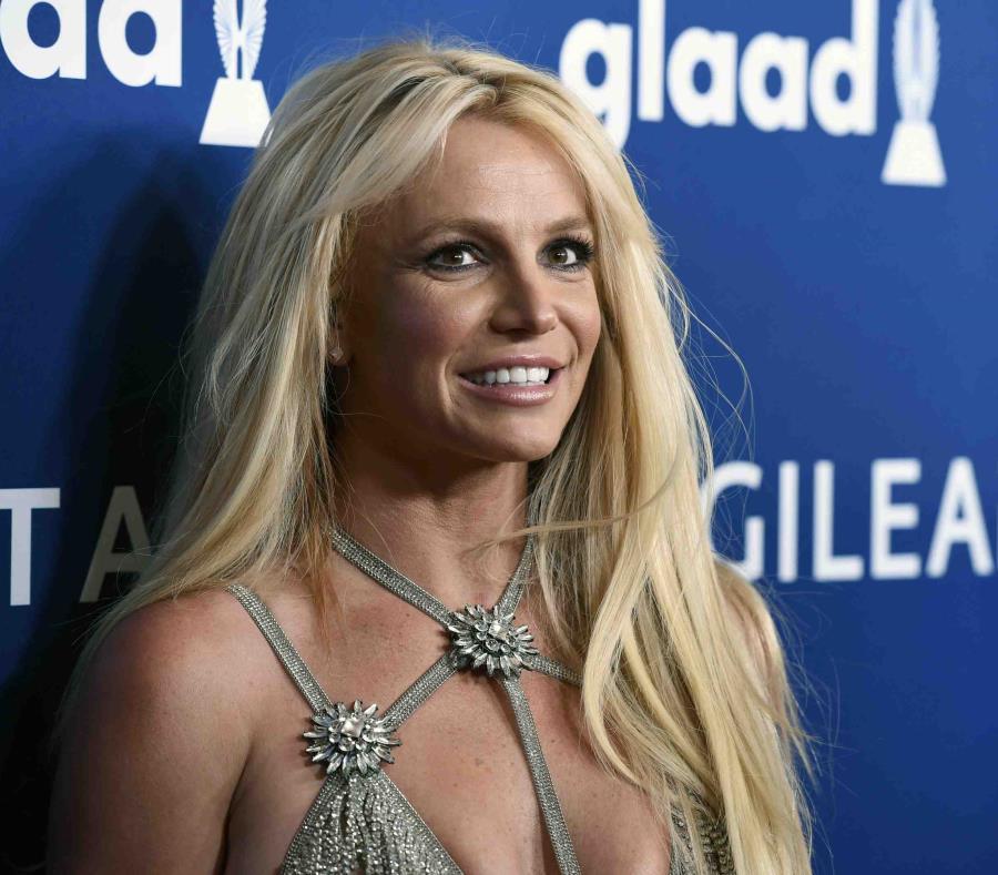 Según varios medios estadounidenses, a la cantante Britney Spears le ha afectado la salud de su padre. (AP) (semisquare-x3)