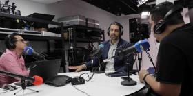 Podcast: Ricardo Dalmau ante el mayúsculo reto de estabilizar el Baloncesto Superior Nacional