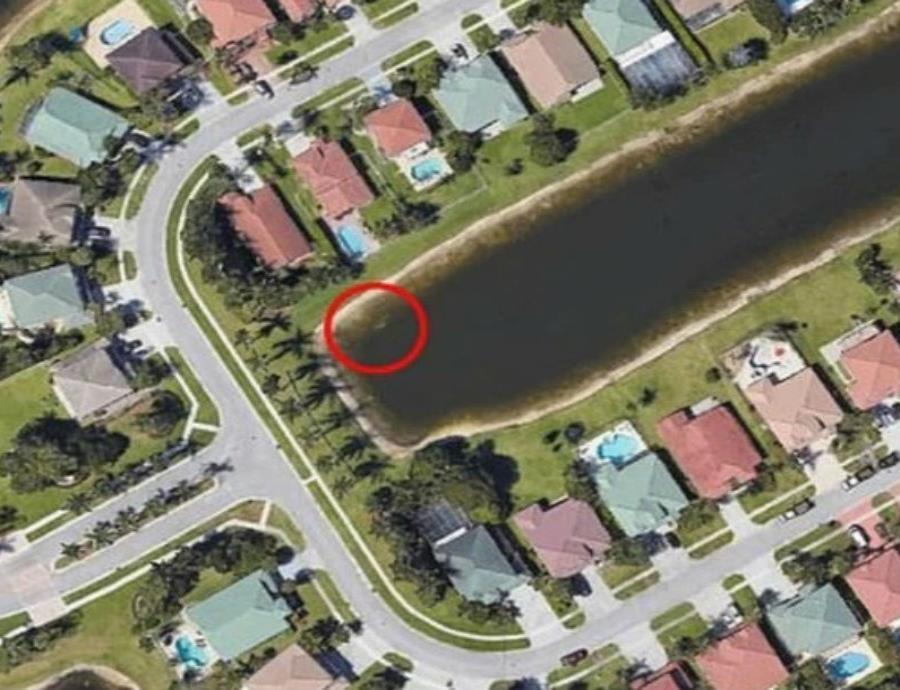 Hombre desaparecido, fue encontrado muerto desde Google Maps